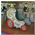 Heritage Carousel Chariot